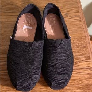 Toms Women's size 8